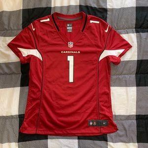 NWOT Nike Arizona Cardinals Kyler Murray #1 Jersey